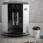 4Fコーヒーマシン 2