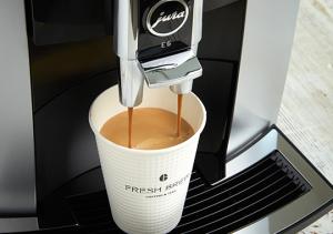4Fコーヒーマシン